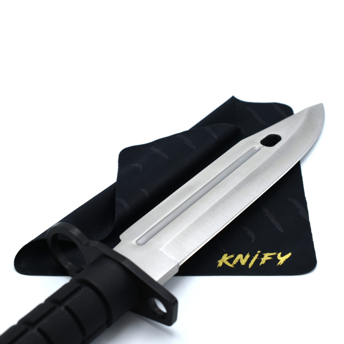 Real CS:GO Bayonnet Vanilla - IRL CS GO Knife