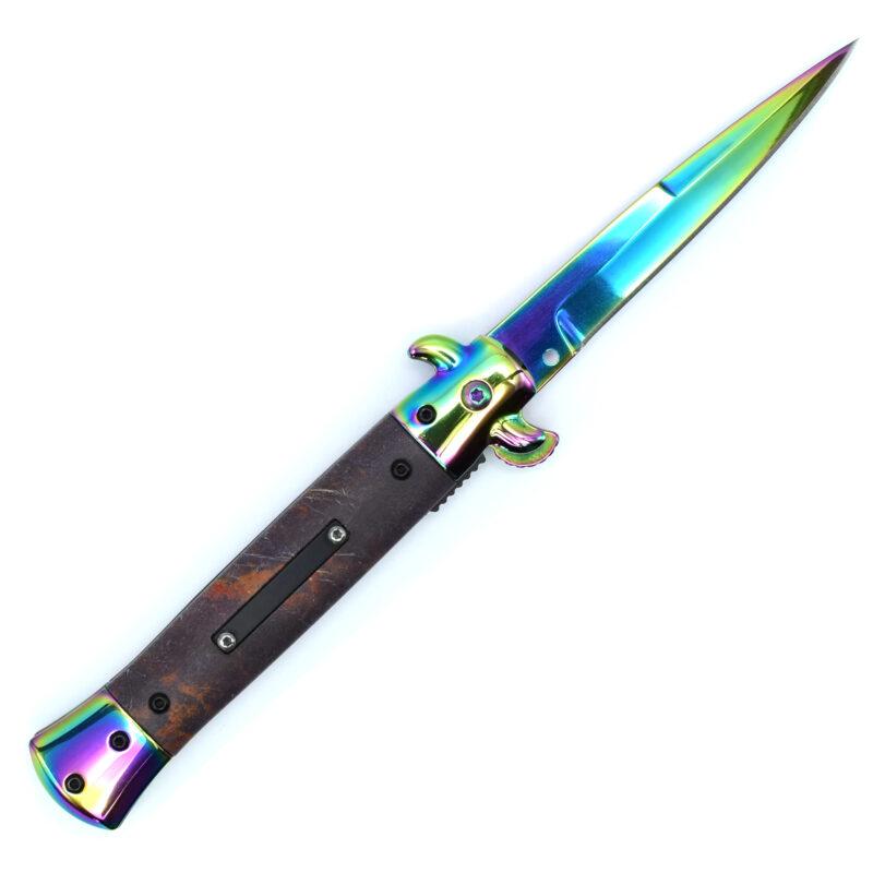 Real CS:GO Stilleto Fade - IRL CS GO Knife