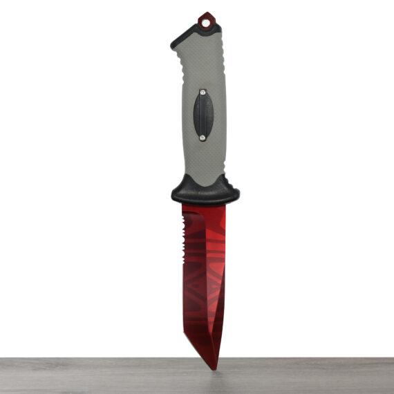 Real CS:GO Ursus Slaughter - IRL CS GO Knife
