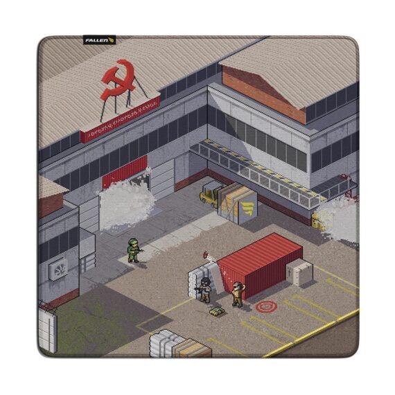 Fallen Mousepad CS:GO Cache - Tapis de souris Cache