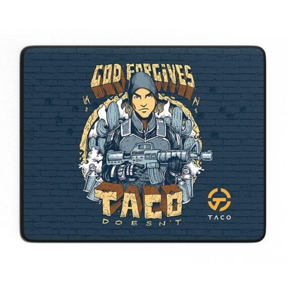 Fallen Mousepad CS:GO Taco - Tapis de souris Taco
