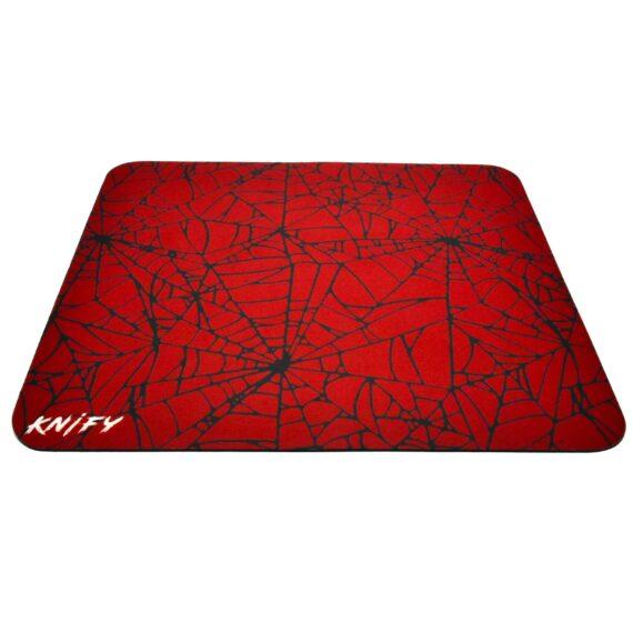 Mousepad Crimson Web - Tapis de souris Toile Pourpre