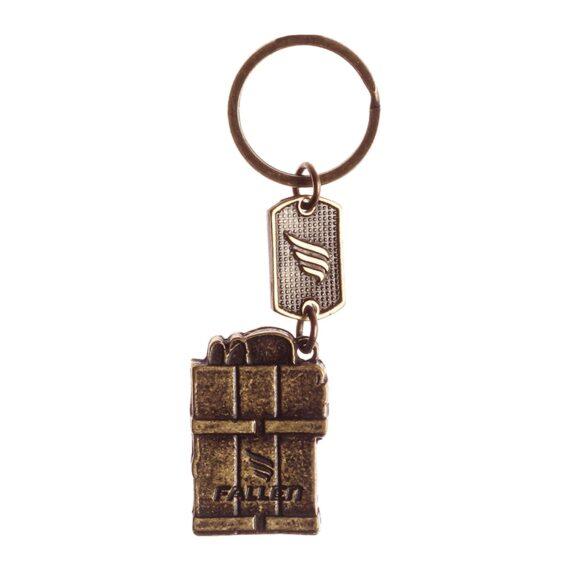 Keychain C4 - Schlüsselbund C4
