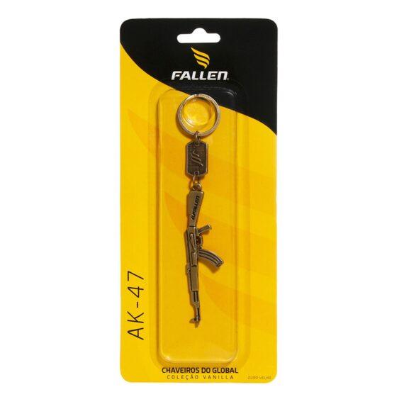 Keychain AK47 - Schlüsselbund AK47