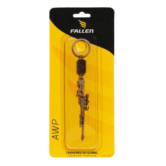 Keychain AWP - Schlüsselbund AWP
