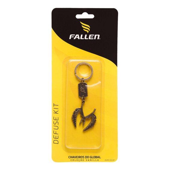 Keychain Defuse Kit - Schlüsselbund Defuse Kit