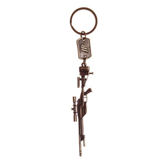 Keychain - SCOUT