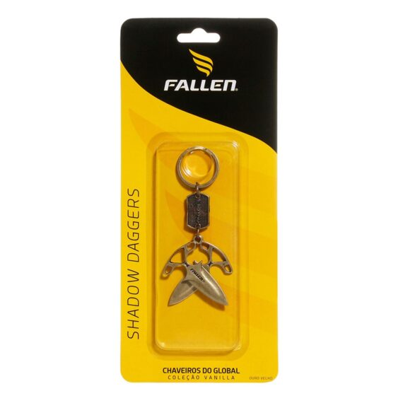 Keychain - SHADOW DAGGERS